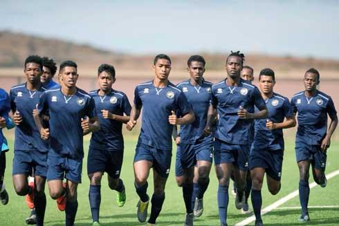 Football – Coupes des clubs : Madagascar est encore loin de la coupe aux lèvres !
