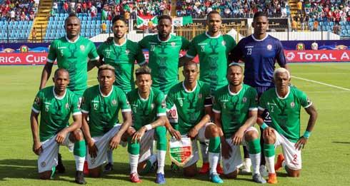 2019, une année faste pour le sport malgache