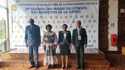 CIPRES : Madagascar, un modèle en matière de gestion