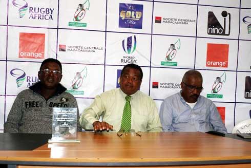 Rugby : Un bilan positif et un programme chargé pour l'année 2020