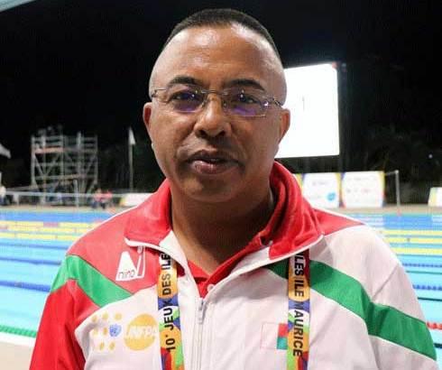 Général Gabriel Ramanantsoa : « Remettre la natation malgache sur orbite »
