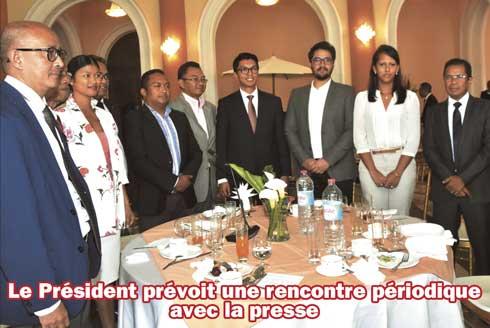 Andry Rajoelina : Remaniement incontournable