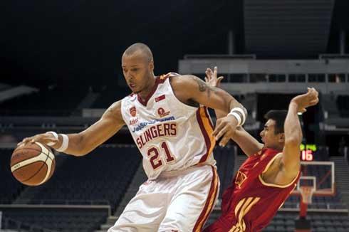 Basket Afroleague : Donald Rashaad Singleton en renfort de la GNBC