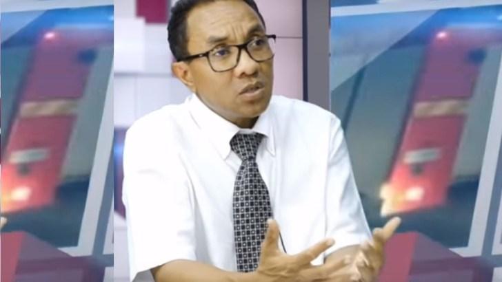 Crise économique liée au coronavirus : Des mesures spéciales recommandées par Dr Rakoto David, PCA du CREM