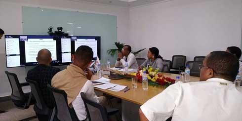 Lutte contre le COVID-19 : Huawei soutient les efforts de Madagascar