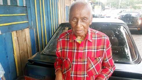 Basket-ball : Ratafia, encore entraîneur à…90 ans