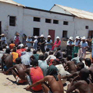 Prisons : Double peine pour les nouveaux détenus