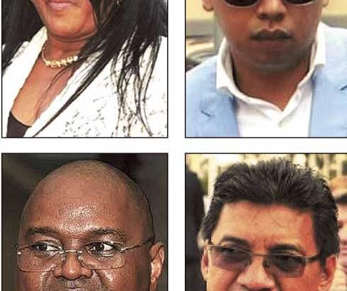Conjoncture : Ces barons du HVM  qui font face à la justice