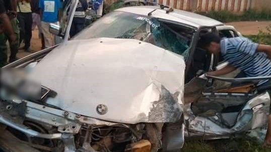 Conduite en état d'ivresse : Deux blessés graves dans une collision entre un camion et une voiture