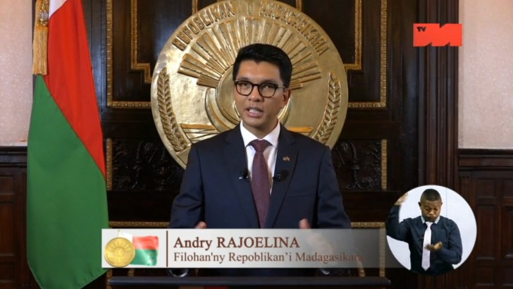 Andry Rajoelina : Quid des responsabilités de l'erreur de montage ?
