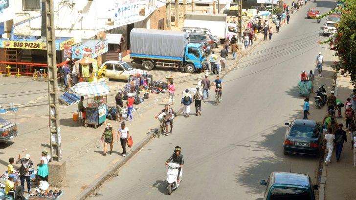 16ème jour de confinement : Comme si de rien n'était à Antananarivo?