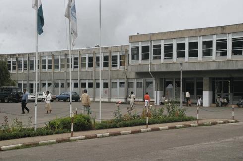 Taux de consultation médicale : Baisse d'environ 60% dans la capitale