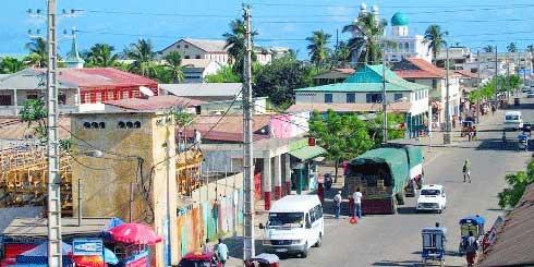 Région Menabe : Insécurité à Morondava