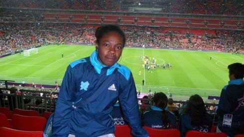 Meilleure arbitre malgache : Un record jamais égalé pour Pélagie Lidwine Rakotozafinoro