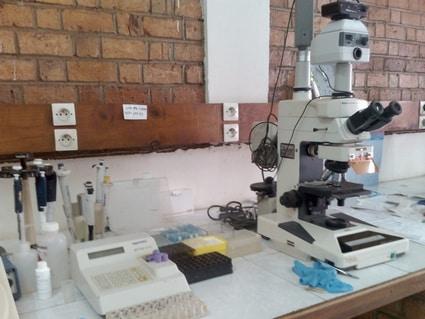 Médicament contre la covid-19 : Les recherches menées par l'IMRA?