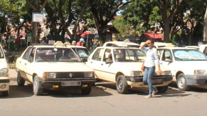 Aide d'urgence : Grogne de nombreux chauffeurs de taxi