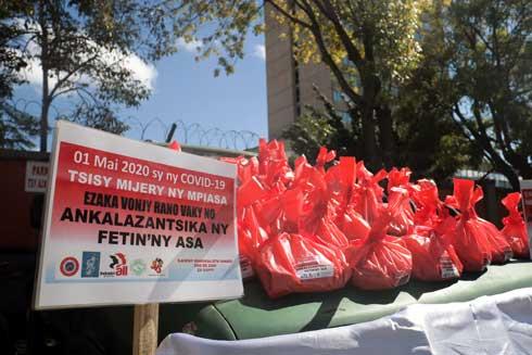 1er mai dans la crise sanitaire : Les syndicats revendiquent  le plein salaire pour les travailleurs