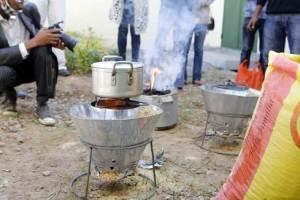 Réchaud « Atiala » : Un projet innovant pour lutter contre la déforestation