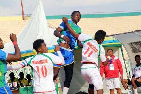 Handball : Les programmes chamboulés par le Covid-19