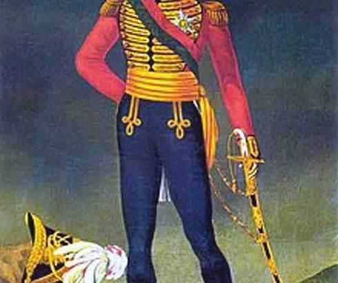 Histoire : Conquête de l'Est du jeune souverain merina