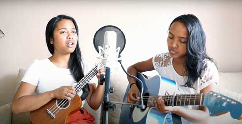 Musique : Ces jeunes pousses d'artistes malgaches à l'étranger