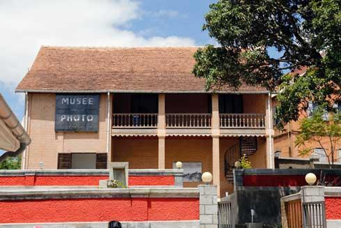 Anjohy : Réouverture du Musée de la Photo