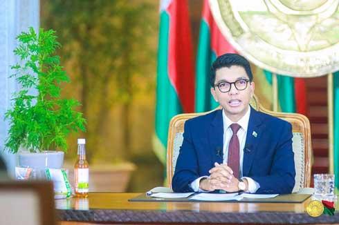 Lutte contre le COVID-19 : Andry Rajoelina annonce les essais cliniques d'une injection