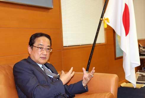Yoshihiro Higuchi : « La reprise des projets de développement est conditionnée par la maîtrise de la propagation du coronavirus »