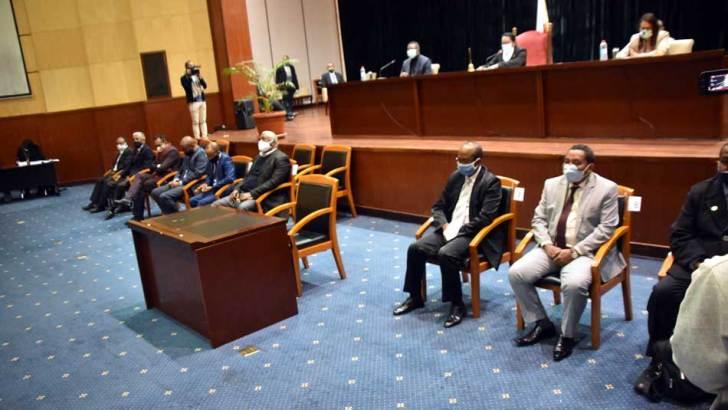 Assemblée nationale : Report illégal de l'élection du vice-président de la CENI