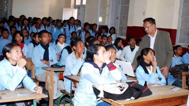 Education nationale, Enseignement technique et professionnel :Année blanche écartée, reprise sous conditions des activités pédagogiques