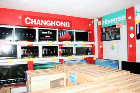 Commerce : Reprise difficile pour les boutiques d'Analakely