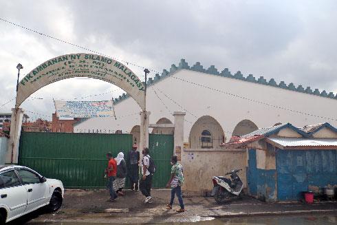 Eid al-Adha : Les mosquées ferment leurs portes