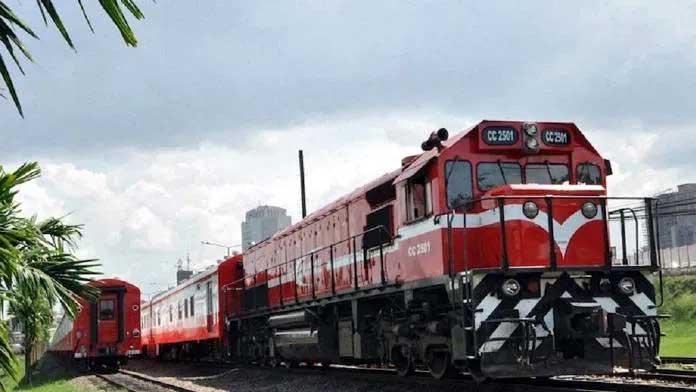 Ligne ferroviaire FCE :3 locomotives bientôt sur les rails