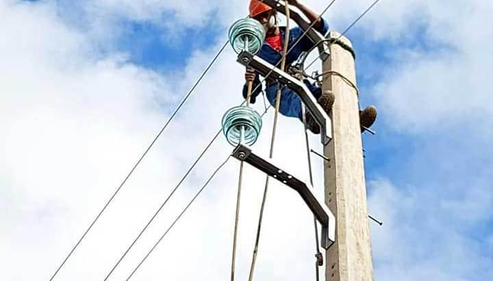 Renforcement des réseaux de la Jirama :Le projet «une semaine, un quartier» en cours