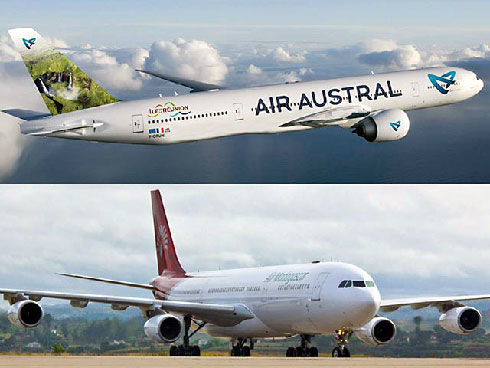 Air Madagascar – Air Austral : Divorce officialisé, la CNAPS devient actionnaire