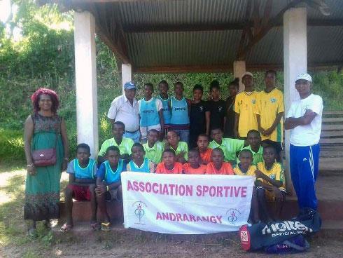 Association Andrarangy : Un acteur de la promotion du sport dans le Sud-Est