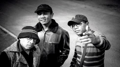 "Musique : « Fanantenana »,  ""l'OVNI""   du rap malgache"
