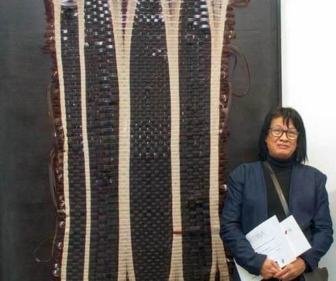 Art contemporain : Madame Zo s'en est allée