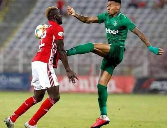 Ligue des champions – Tours éliminatoires :Ludogorets éliminé avec Abel Anicet titulaire