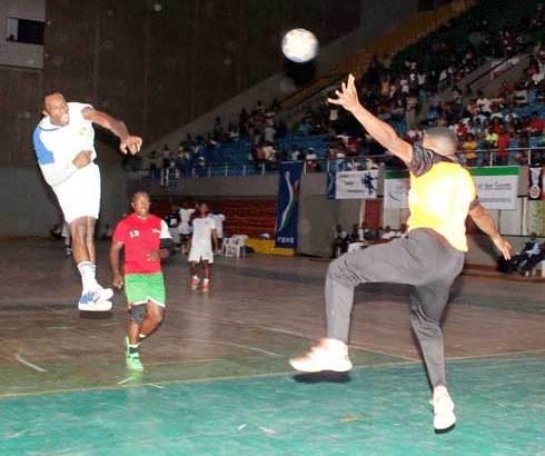 Handball : Les championnats nationaux 2020 maintenus
