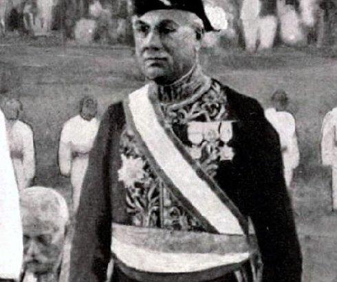 Personnage historique : Martial Merlin, l'« africanisant »