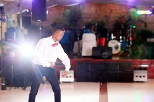 «Time to Upgrade» :La danse en avant avec Sandratra Fandresena