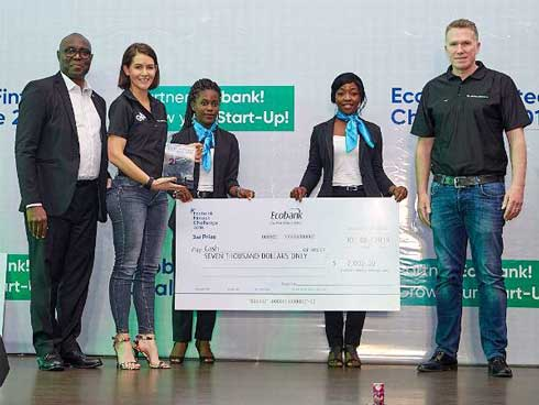 Concours Fintech 2020 : 10 finalistes pour le grand prix du 21 août