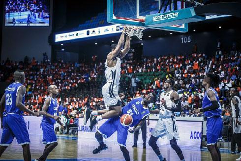 Basket Afroleague : La compétition pourrait se tenir en fin d'année