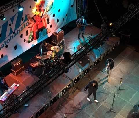 Jazz :Dix ans de «Jazz@tohatohabato» et un concours de jazz