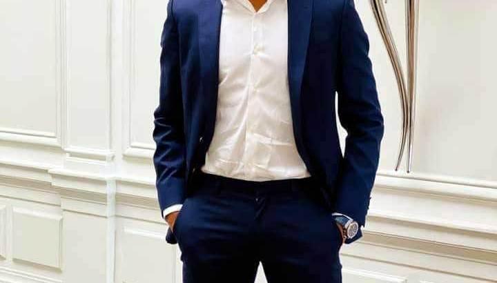 Paris Saint-Germain :Kylian Mbappé en mode BoGasy
