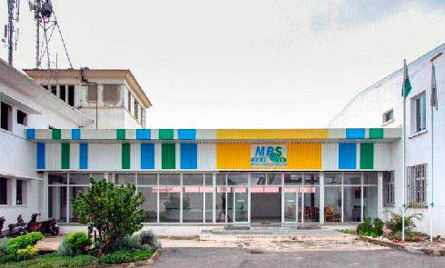 Affaire MBS – CUA : Le tribunal administratif s'est déclaré incompétent