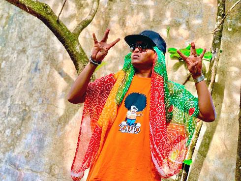 Rap : Big Jim Da en showcase à la Fabrik