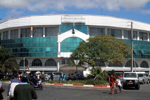 Convocation des électeurs aux sénatoriales : Le KMF-CNOE demande l'annulation auprès de la HCC