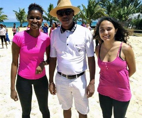 Environnement et assainissement : World Clean Up Day organisé à Sainte-Marie
